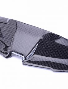 Bestem BMW K1300S Carbon Fiber Instrument Cover ,100%