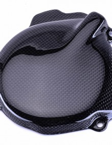 Bestem Suzuki GSXR1000 2005 - 2006 Carbon Fiber Alternator Cover