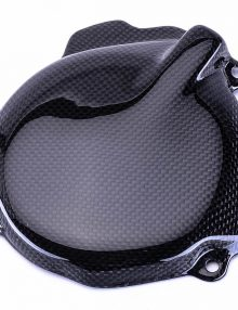 Bestem 100% Suzuki GSXR1000 2005 - 2006 Carbon Fiber Alternator Cover