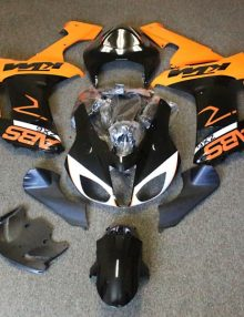 ABS Fairings ABS-KTM Edition - 07-08' ZX6R