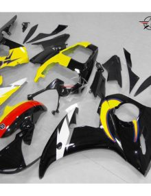 ABS Fairings Night & Day Edition  - 06-09' R6S
