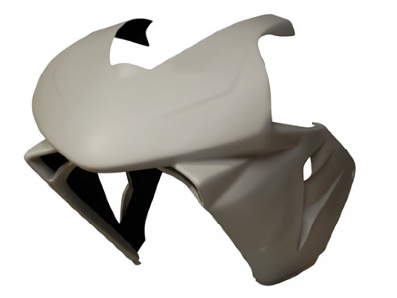 Easy Fairings Armour Bodies Pro-Series Race/Track Fairings: 03-04 Honda CBR600RR