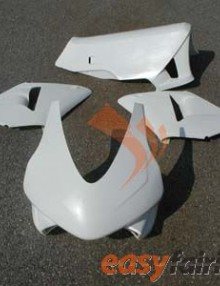 Easy Fairings 03-04 Honda CBR600RR Fiberglass Race/Track Fairings