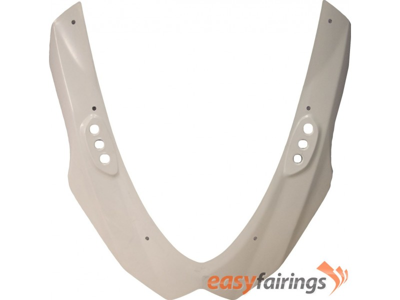 Easy Fairings 2009-2011 Suzuki GSXR 1000 Upper Nose Fairing ABS Cowl