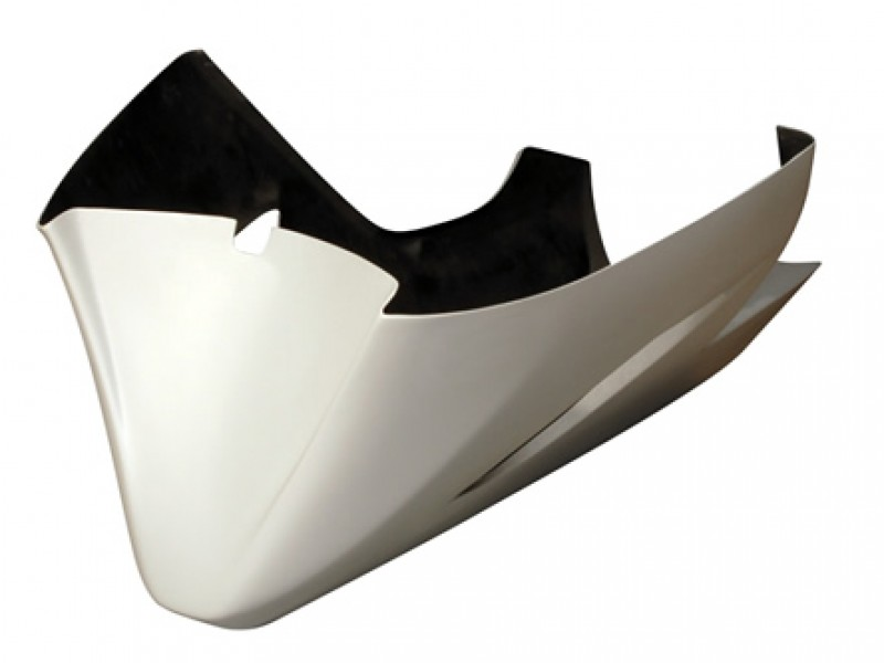 Easy Fairings Armour Bodies Pro-Series Race/Track Fairings: 07-08 Kawasaki Ninja ZX-6R