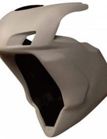 Easy Fairings Armour Bodies Pro-Series Race/Track Fairings: 03-07 Ducati 749, 999