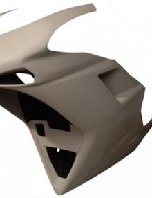 Easy Fairings Armour Bodies Pro-Series Race/Track Fairings: 07-09 Ducati 848, 1098, 1198