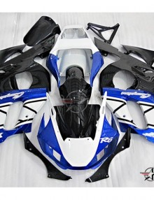 ABS Fairings Champions Edition 12pc Fairing Set - Yamaha YZF-R6 1998-2002