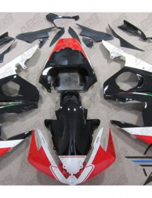 ABS Fairings Abarth Racing 19pc Fairing Set - Yamaha YZF-R6 2006-2007