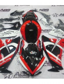 ABS Fairings Corbonin Edition 22pc Fairing Set - Honda CBR1000RR 2012-2013
