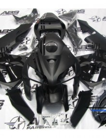 ABS Fairings Punisher Edition - 05-06' CBR600RR