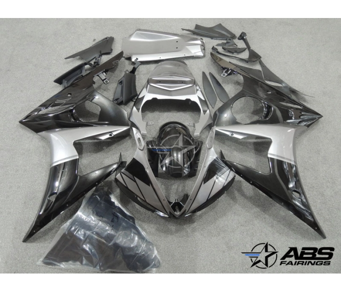 ABS Fairings Custom 50th Anniversary - 06-09' R6S