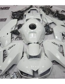ABS Fairings Gloss White - 13-14' CBR600RR