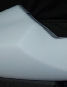 Sharkskinz RACE TAIL-uses stock seat CBR600 F4