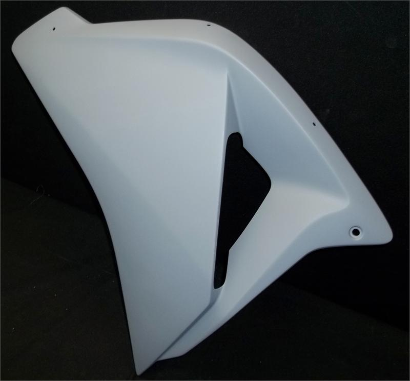 Sharkskinz LEFT SIDE-CBR250R 2012