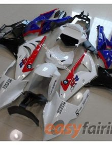 Easy Fairings Red, White & Blue Fairings Set - BMW S1000RR 2012-2013