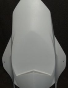Sharkskinz UNDERTAIL DRAFTSHIELD S1000RR 2012-2014